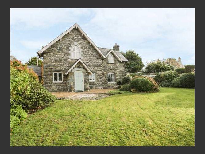 Main image for South Lodge, DYFFRYN ARDUDWY, Wales