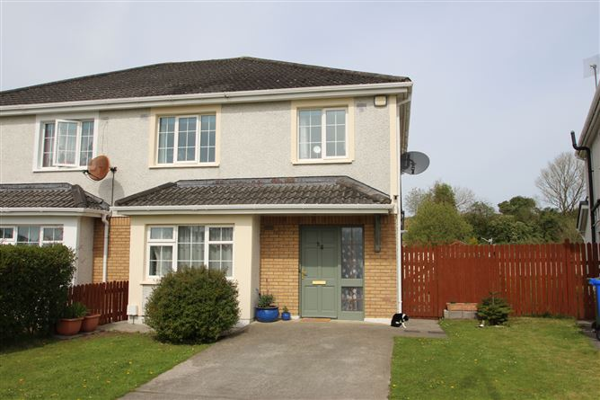 Main image for Norbury Woods Green, Tullamore, Offaly