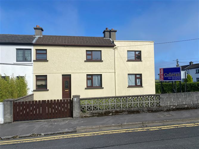 Main image for 32 St. Nicholas Road, Claddagh, Galway City