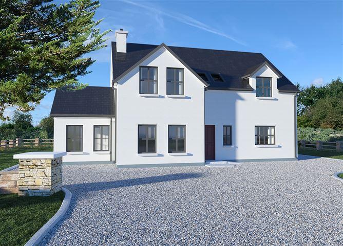 Main image for Gortnacorrib, Letterkenny, Donegal