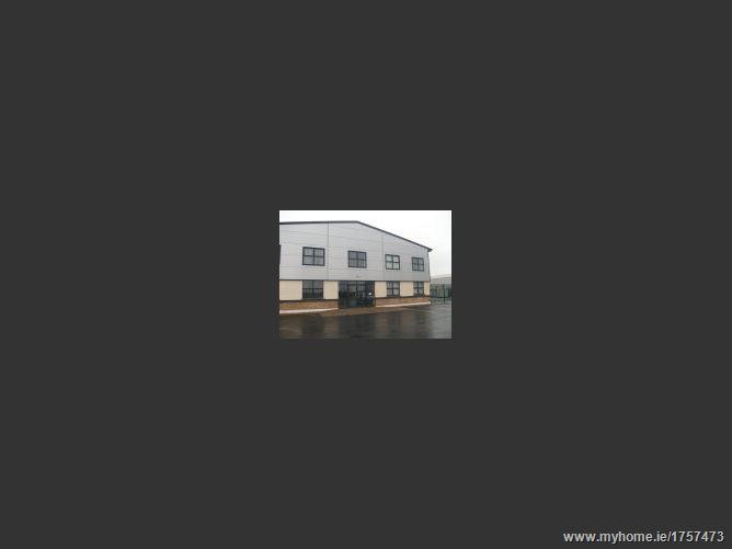 Hebron Industrial  Estate, Kilkenny Town, Co. Kilkenny