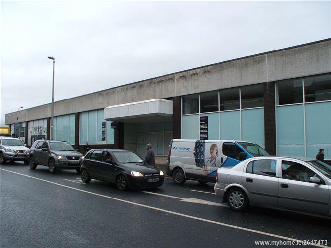 Sarsfield Street/Liddy Street, City Centre (Limerick),   Limerick City