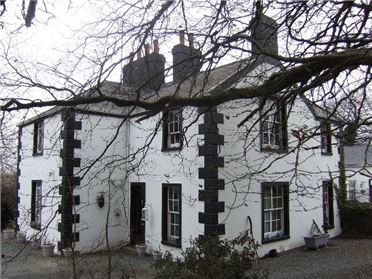 Main image of Dromena House, Castlebellingham, Louth