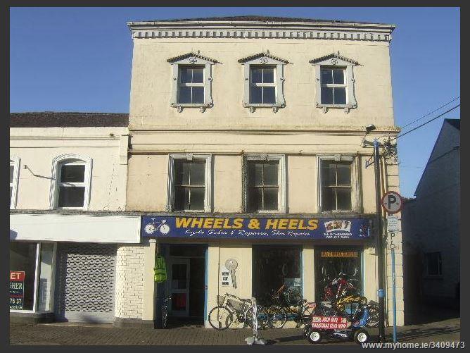 Market Street, Ardee, Louth