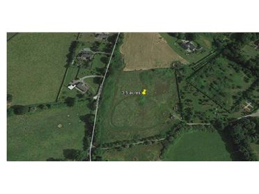 Photo of 3.5 acres, Quarry Road, Rathmichael, Dublin