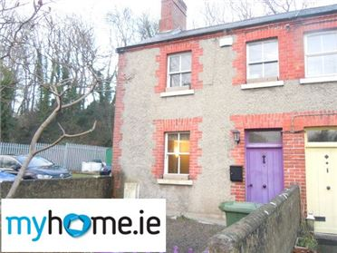 Weir View, Barnhill Cross roads, Lucan, Co. Dublin