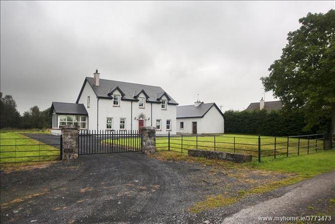 Lake Road, Castletown Geoghegan, Mullingar, Westmeath