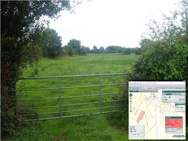 Photo of Site At Knapogue, Clondra, Co.Longford