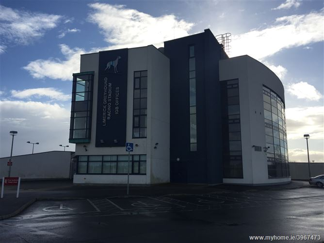 Limerick Greyhound Stadium(3rd Floor Offices), Greenpark, Dock Road, Limerick