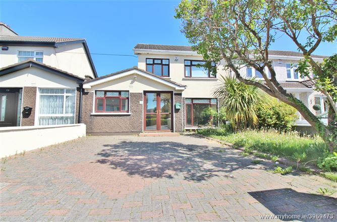 Photo of 130 Old Bawn Road, Old Bawn, Tallaght, Dublin 24