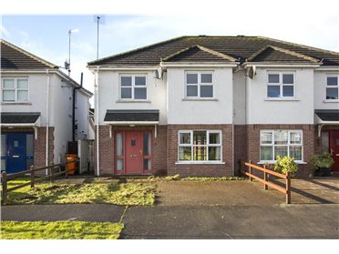 Photo of 13 Tubberclaire Meadows, Navan, Co. Meath
