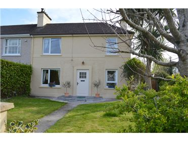 Photo of 4 Tim Daly's Terrace, Killeagh, Cork