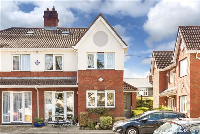 51 Stratford Haven, Orwell Road, Rathgar, Dublin 6