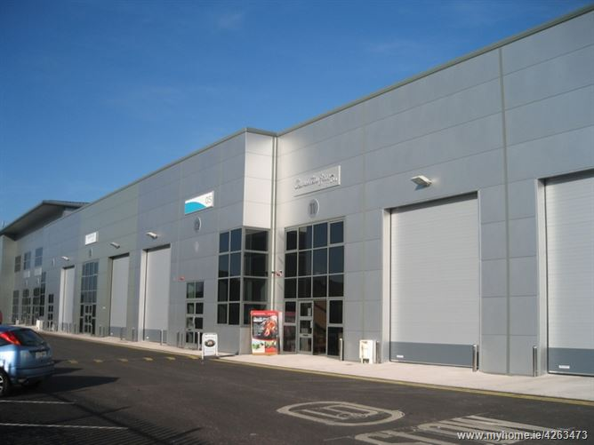 Unit 4, North Link Business Park, Blackpool, Cork City