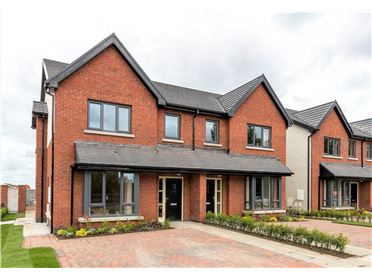 Photo of 4 Bedroom Detached, Fairfield, Dunshaughlin, Co. Meath