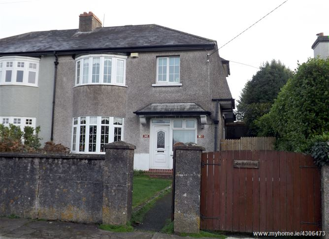 34 The Crescent, Beaumont, Blackrock, Cork