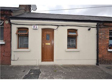 Main image of 24 Park Street West, The Ranch, Inchicore, Dublin 8