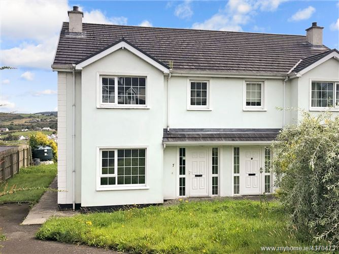 7 Connaberry, Buncrana, Co. Donegal