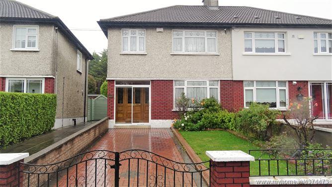 Main image for 116 Elm Mount Road, Beaumont, Dublin 9