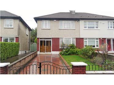 Main image of 116 Elm Mount Road, Beaumont, Dublin 9