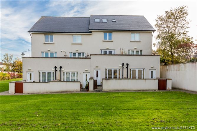 6 The Crescent, Robswall, Malahide, County Dublin