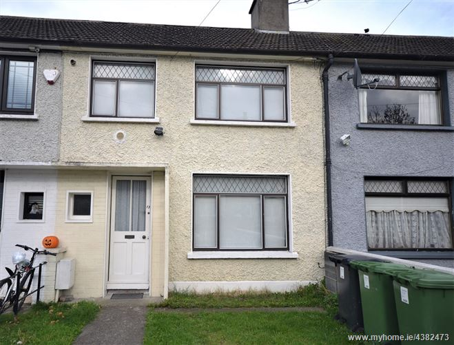 17 Lough Conn Road, Ballyfermot,   Dublin 10