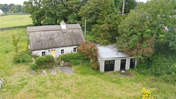 Main image for Quarry Cottage, Pollacullaire, Headford, Galway