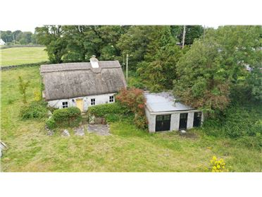 Quarry Cottage, Pollacullaire, Headford, Galway