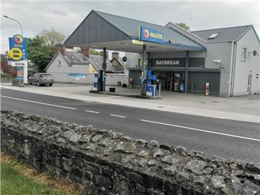 Main image of Petrol Station and Shop, Killarney Road, Adare, Limerick
