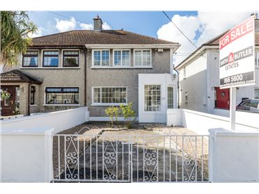 Main image for 21 Cooleen Avenue, Beaumont, Dublin 9