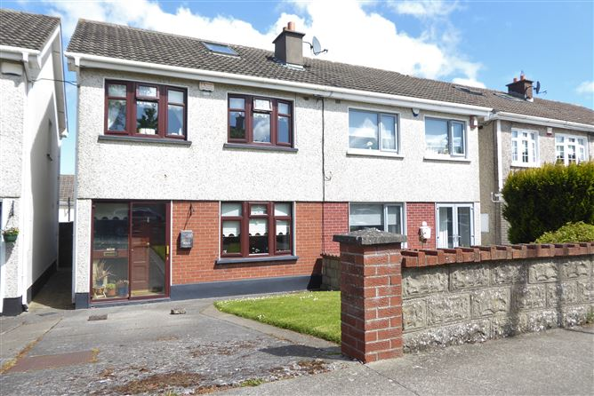 Main image for 29, Carrigmore Park, Aylesbury, Tallaght, Dublin 24, D24 DH9P