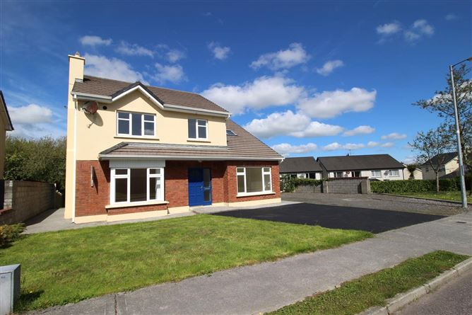 Main image for 46 Cryle View,Abbeyfeale,Co Limerick,V94F30H