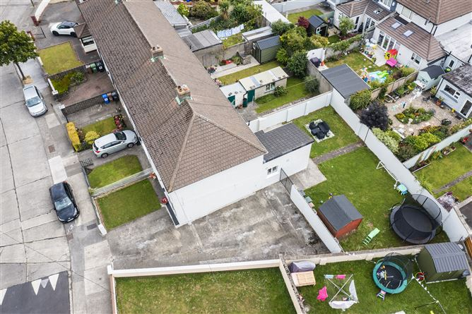 Main image for 28 Balfe Avenue (House and site with FPP), Walkinstown, Dublin 12