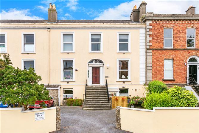 Main image for   Apartment 7, Brighton House, Sandycove, County Dublin