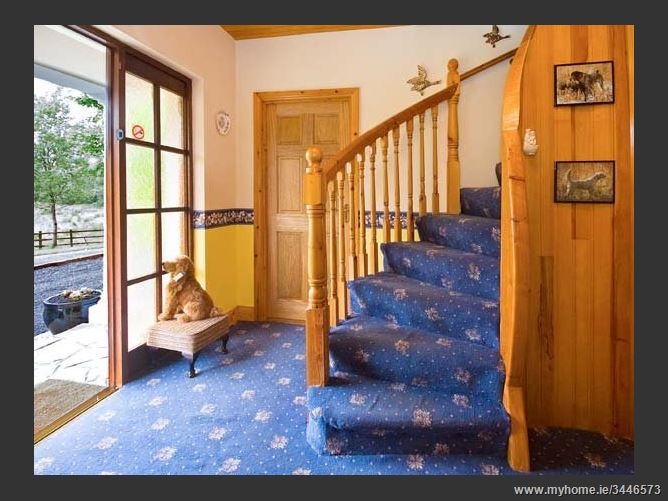 Main image for Ivy House,Ivy House, Carrowcrory, Ballinafad, County Sligo, Ireland
