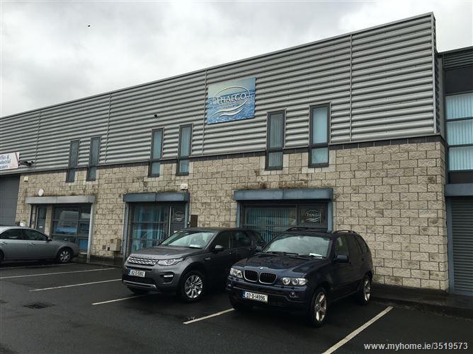 Unit 3, 50 Rosemount Park Drive, Rosemount Business Park, Ballycoolin, Blanchardstown, Dublin 15