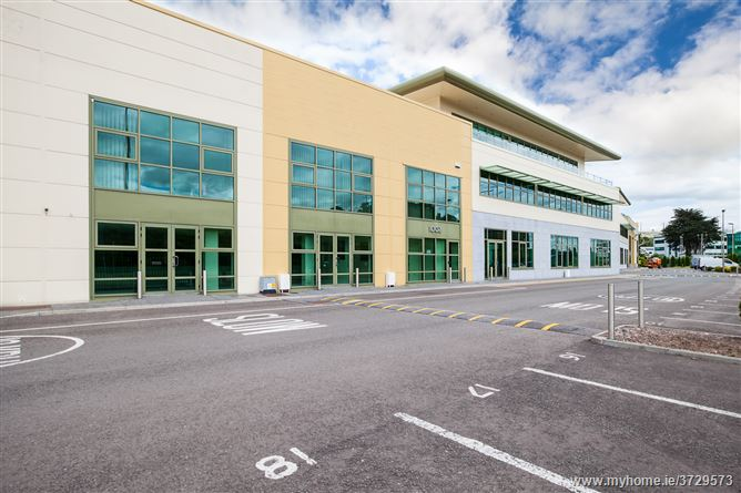 Main image for Gateway Business Park, New Mallow Road , Blackpool, Cork City