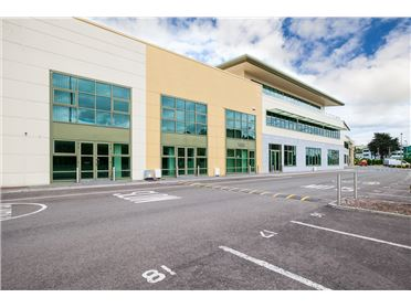 Photo of Gateway Business Park, New Mallow Road , Blackpool, Cork City