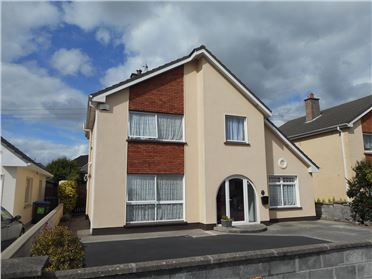 Photo of 3 Elm Park, Gort Road, Ennis, Clare