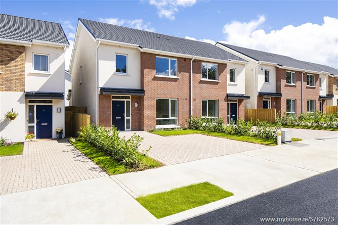 Main image for New 4 Bedroom Semi-Detached House Type A1 Ashfield, Ridgewood, Swords, County Dublin