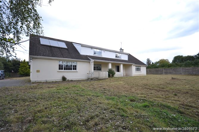 Tuckmilltown, Castlewarden, Straffan, Co. Kildare on 0.75 Acres