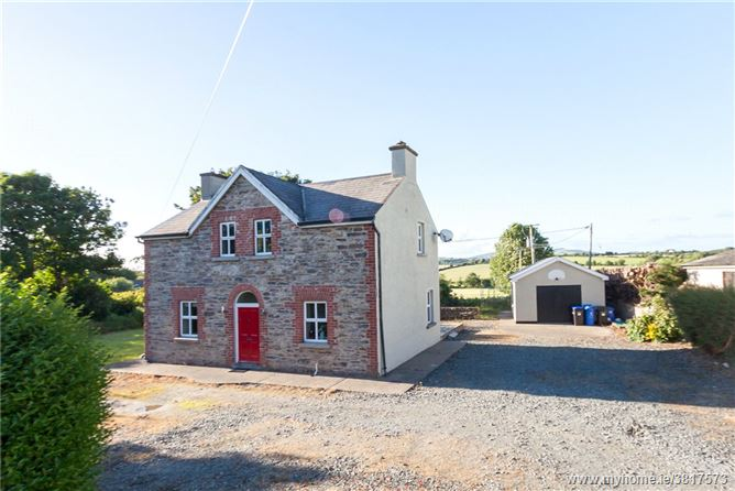 Rose Cottage, Carnew Road, Ferns, Co. Wexford