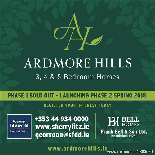 Ardmore Hills, Mullingar, Westmeath