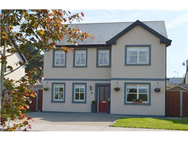 Photo of 5 Dealg Ban, Ladysbridge, Cork
