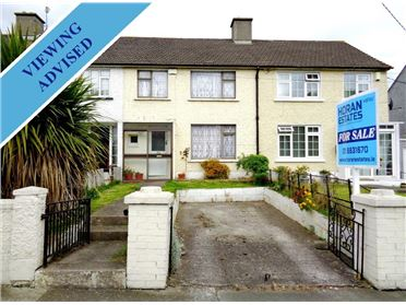 Photo of 118 Cappagh Road, Finglas, Dublin 11