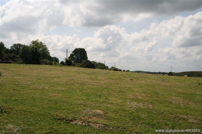 Site @ Sillot Hill, Naas Rd, Kilcullen, Kildare