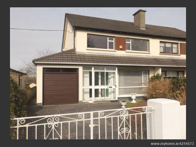 5 Hillside Drive, Mullingar, Westmeath