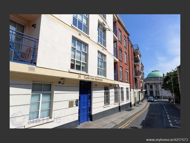 Main image for 59 Castle Gate Apartments, Castle Street, Dublin 2, Dublin