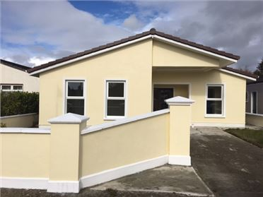 Main image of 34 Woodlands, Oakpark, Tralee, Kerry