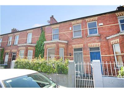8 Parkview Terrace, St. Josephs Street, Limerick City, Limerick